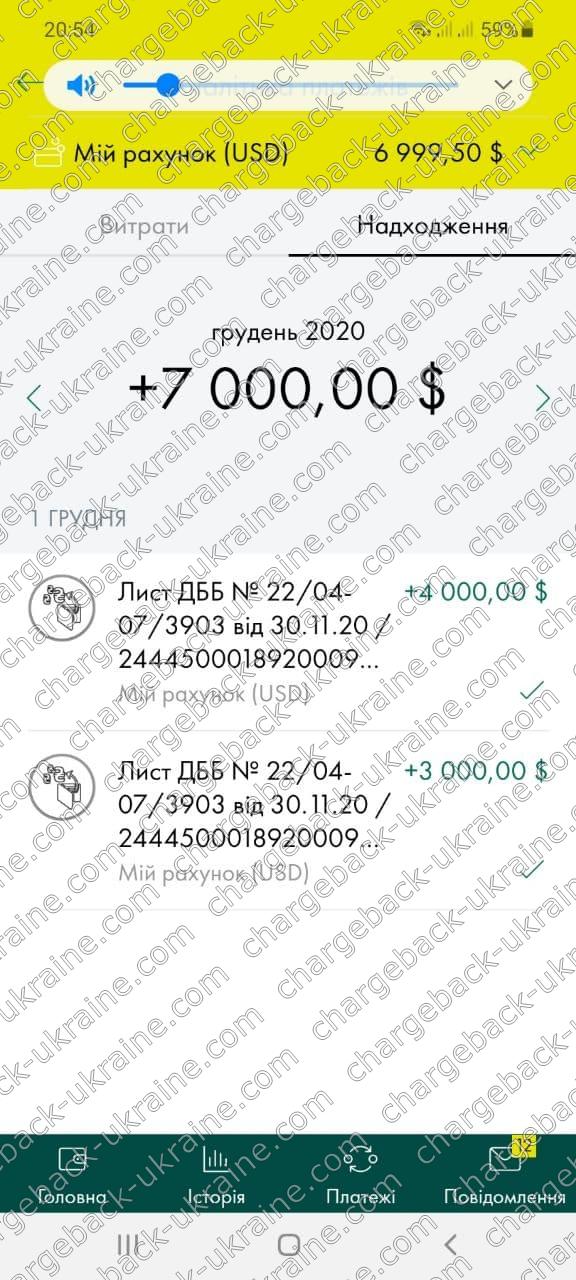 Поверенення 11 січня 2021 - 7000 доларів з TradersHome