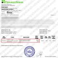 Поверенення 15 березня 2021 – 500 євро з Tradershome