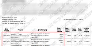 Поверенення 29 березня 2021 – 2704 доларів з i-want.broker