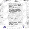 Поверенення 17 квітня 2021 – 558760 гривень з Tradershome