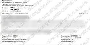 Поверенення 06 травня 2021 – 56 511 грн з Tradershome