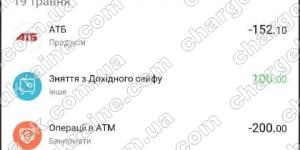 Поверенення 24 травня 2021 – 35433 грн з Tradershome