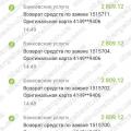 Поверенення 25 липня 2021 – 14 045 грн з Олімп Трейд-OLYMPTRADE.COM